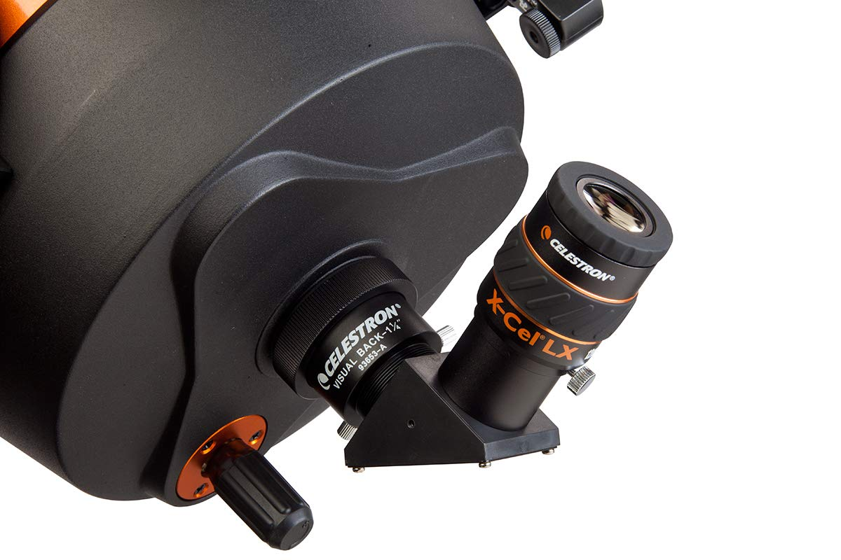 Celestron 93317 Omni Series 1.25 6mm Eyepiece