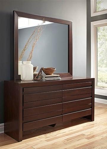 Modus Furniture Paragon 4-Drawer Storage Bed
