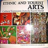 Ethnic and Tourist Arts, , 0520029496