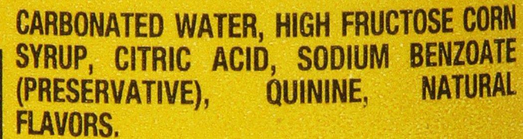 B000R9COQ2 Schweppes Tonic Water, 10 Fl Oz (pack of 6) 81RBEDdJPiL