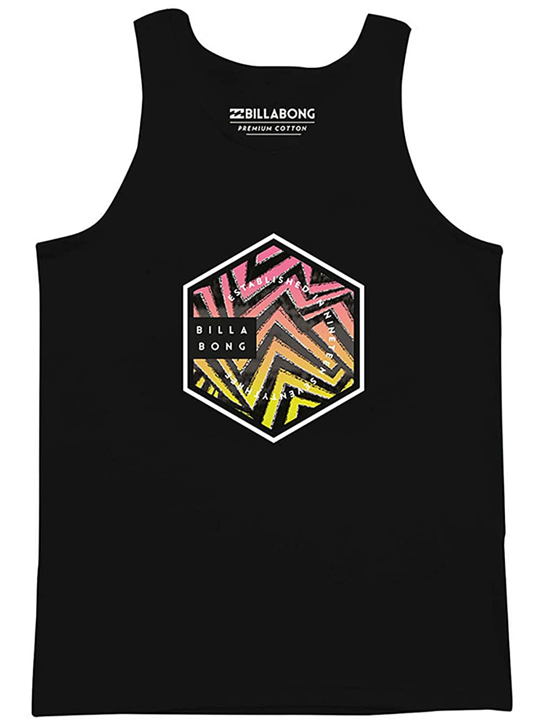 Cheap Billabong Six Tank Vest