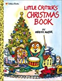 Little Critter's Christmas Storybook, Gina Mayer, 0307142205