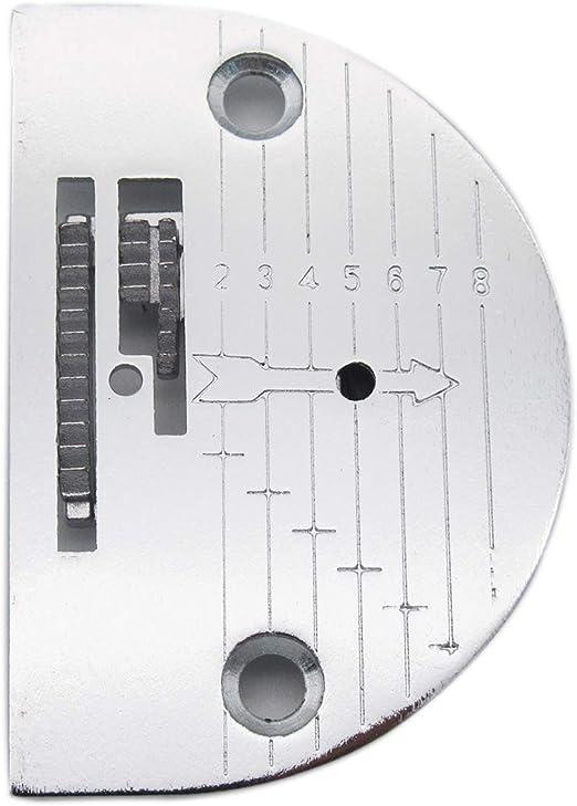 KUNPENG - 1conjunto # 125319LG+125261 máquina de coser diente Y ...