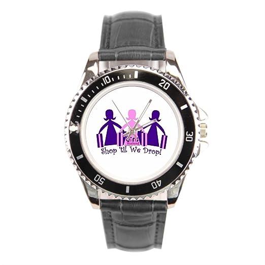 Banda Reloj Winer Nueva Getaway Inoxidable York Niñas Un Acero sxtrdChQ