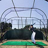 Green Batting Mat Pro