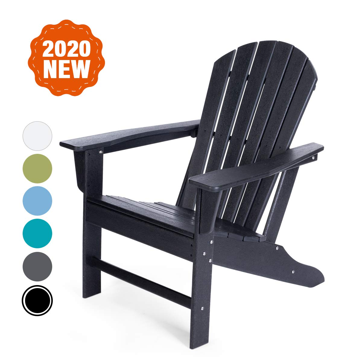 The Best adirondack chair - Our pick
