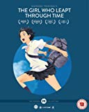 Hosoda Collection: The Girl Who Leapt Through Time Blu-ray Collector's Edition