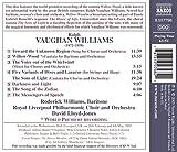Vaughan Williams:  Willow Wood