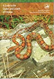 img - for A Guide to the Snakes and Lizards of Virginia book / textbook / text book