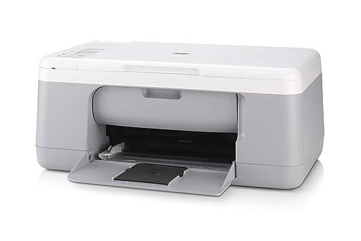 Amazon.com: HP Deskjet F2240 USB 2.0 All-in-one Color Inkjet ...