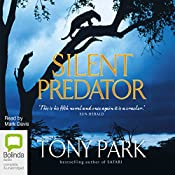 Silent Predator | Tony Park