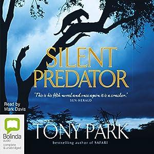 Silent Predator Audiobook