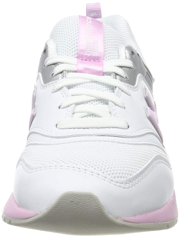 7ae2fda9c08e6 New Balance Women's 997H Trainers: Amazon.co.uk: Shoes & Bags