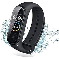 Smartwatch,Fitness Tracker,Rastreador de Actividad, Reloj Deportivo de Salud con…