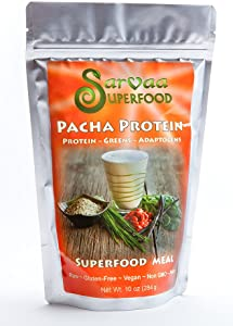 Pacha Protein Superfood Meal Replacement Shake Powder