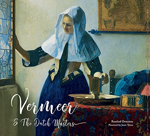 Pearl Masters Studio - Vermeer and the Dutch Masters (Masterworks)