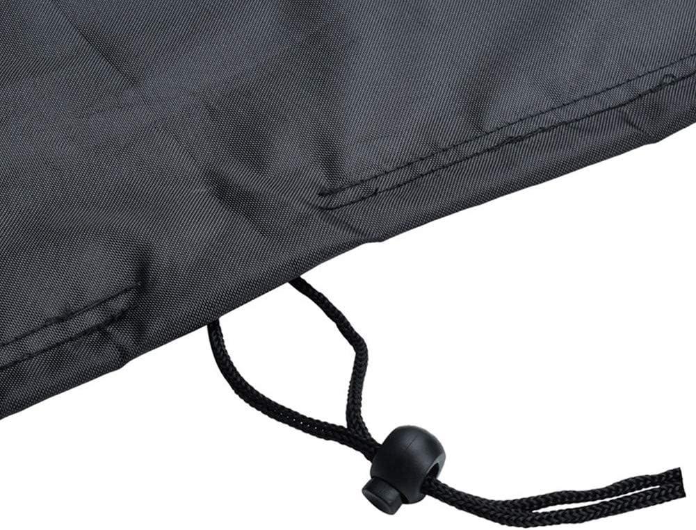 JoyFan Classic Accessories Veranda Cover for Pyramid Torch Patio Heaters with Veranda Cover