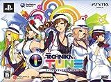 DJMAX TECHNIKA TUNE [Japan