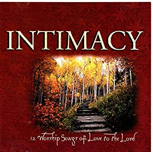 Vineyard - Why We Worship 3 - Intimacy 1998