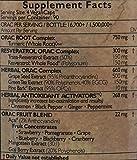 Healthforce Antioxidant Extreme 360 Vegancaps Discount