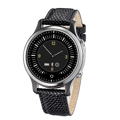 zgpax S360 reloj inteligente Bluetooth Smartphone Mate SOS Sync llamada SMS correo electrónico recordatorio anti-