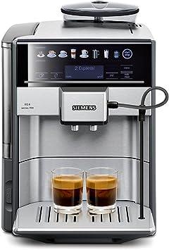 Cafetera Expresso Automática 1,7L Siemens