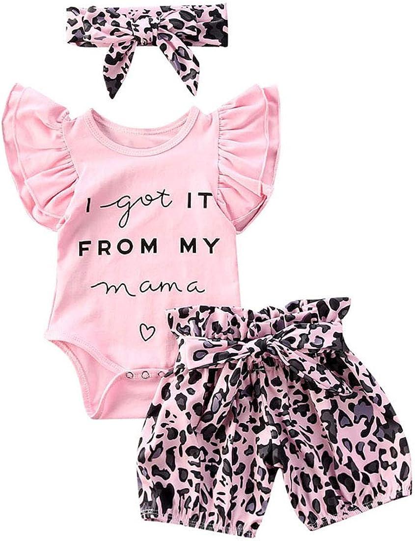 Baby Girls Jumpsuit Newborn Infant Kids Floral Clothes Shorts Summer Romper Bodysuit Sundress Outfits