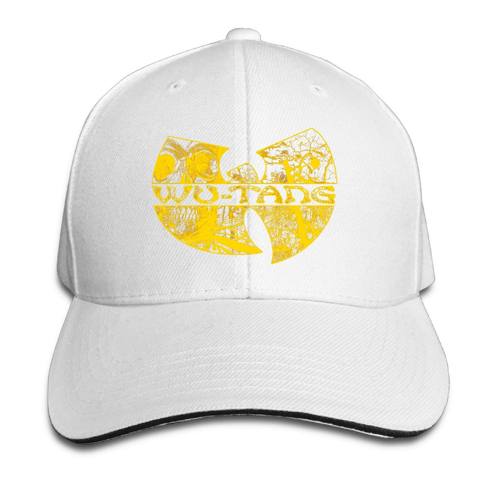 efd37227e3e Unisex Once Upon A Time In Shaolin Wu Tang Clan Classic Logo Baseball Cap  at Amazon Men s Clothing store