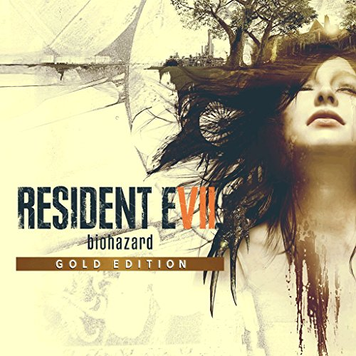 Resident Evil 7 Biohazard Gold Edition - PS4 [Digital Code]