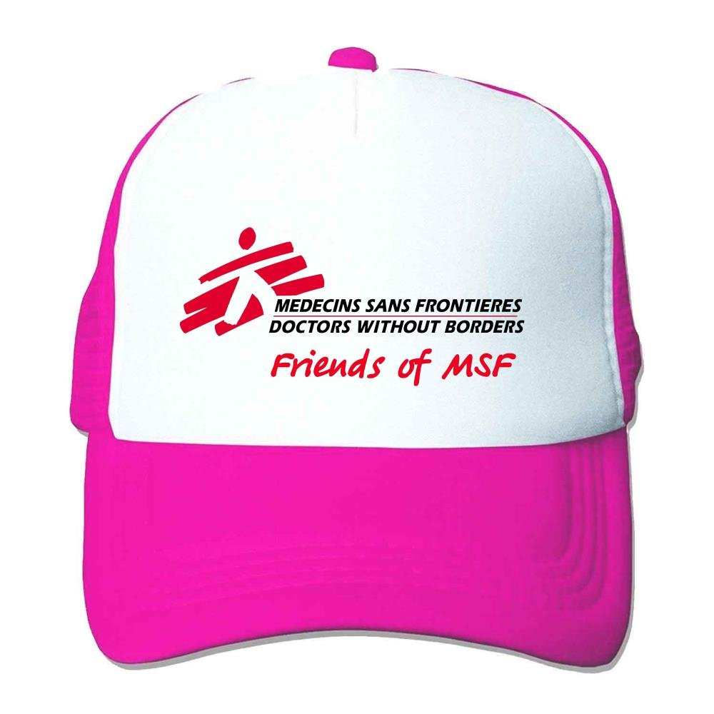Amazon OugtherH Medecins Sans Frontieres Friends Of MSF