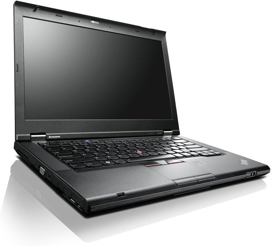 Ordenador porttil ThinkPad T430 de Lenovo,14 pulgadas conIntel ...