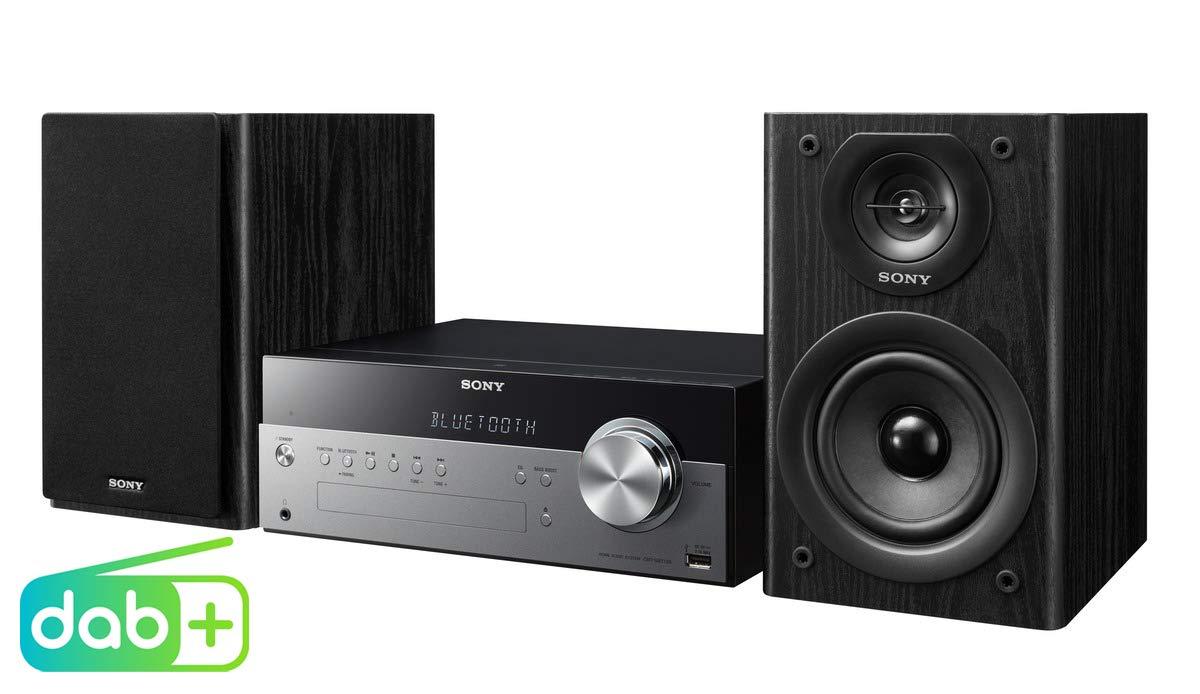 Sony CMT-SBT100 - sistema micro: Amazon.es: Electrónica