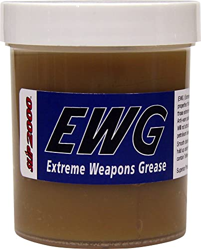 Slip 2000 Extreme Weapon Grease