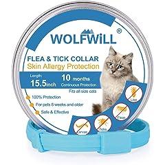 Amazon.es: Control de pulgas y garrapatas - Gatos: Productos ...