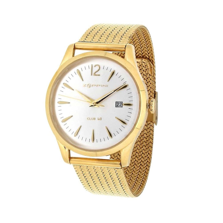 Uhren Zoppini Uhr Herren Armbanduhr Vintage Zoppini Club 60 V1280 _ 0604