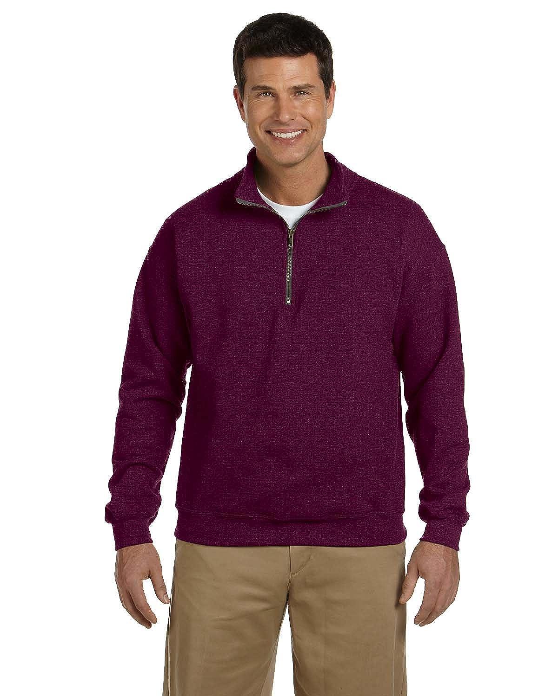 Gildan G188 Heavy Blend Vintage Cadet Collar Sweatshirt