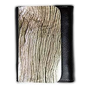 le portefeuille de grands luxe femmes avec beaucoup de compartiments // M00158417 Madera corteza de árbol viejo travieso // Medium Size Wallet