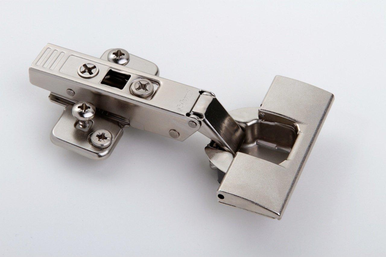 107 degr/és 2 BLUM Clip-Top standard charni/ère droite