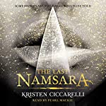 The Last Namsara: Iskari, Book 1 | Kristen Ciccarelli
