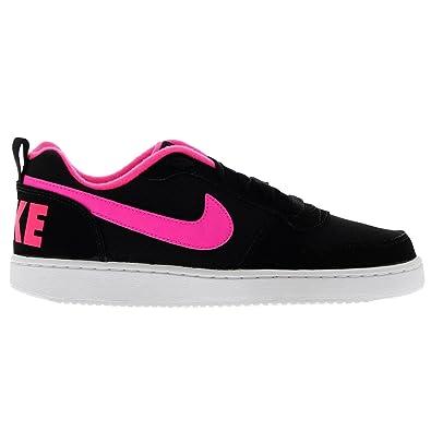 half off 6c340 b3d58 Nike Court Borough Low (GS), Damen sportschuhe - basketball: Amazon.de:  Schuhe & Handtaschen