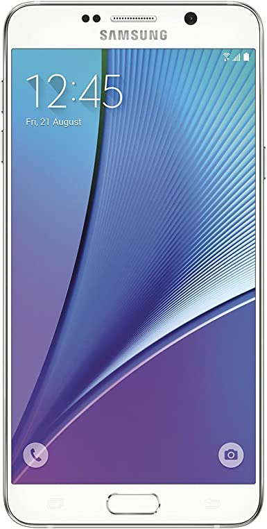 Samsung Galaxy Note 5 SM-N920V 32 GB Smartphone para Verizon ...