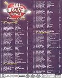 Buy 101 Love Video Songs - Romance Forever - 3 Disc Set
