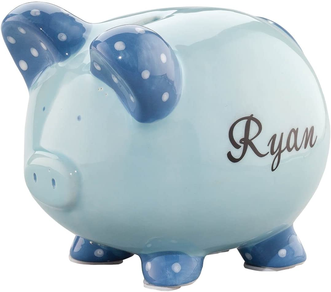 Top 10 Best Piggy Banks For Kids (2020 Reviews & Buying Guide) 7