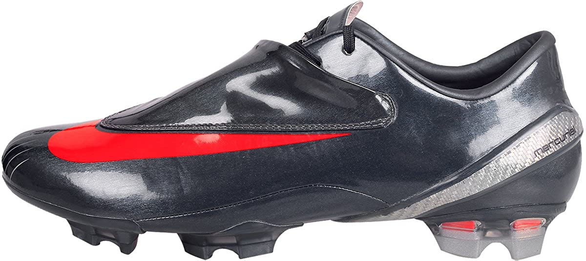 new arrival c2d7e b2bcf Amazon.com Nike Mercurial Vapor IV FG Soccer Cleats (6) Shoe