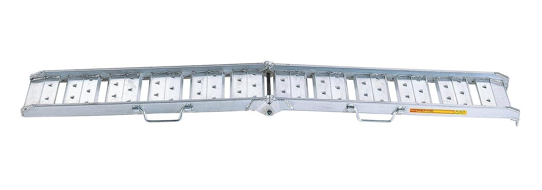 昭和ブリッジ (SHOWA BRIDGE) アルミラダーレール [ BAW-210-25-0.5 ] 【1本販売】 BAW-210-25-0.5 B00BWFNSTM 23584
