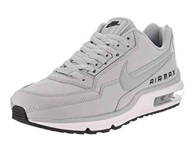 Nike Air Max Ltd 3,Wolf Grey Wolf Grey white black,9 D(M) US