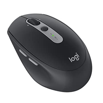 Logitech M590 Wireless Silent Mouse