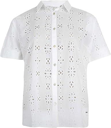 Pepe Jeans Camisa 800 Coco: Amazon.es: Ropa y accesorios