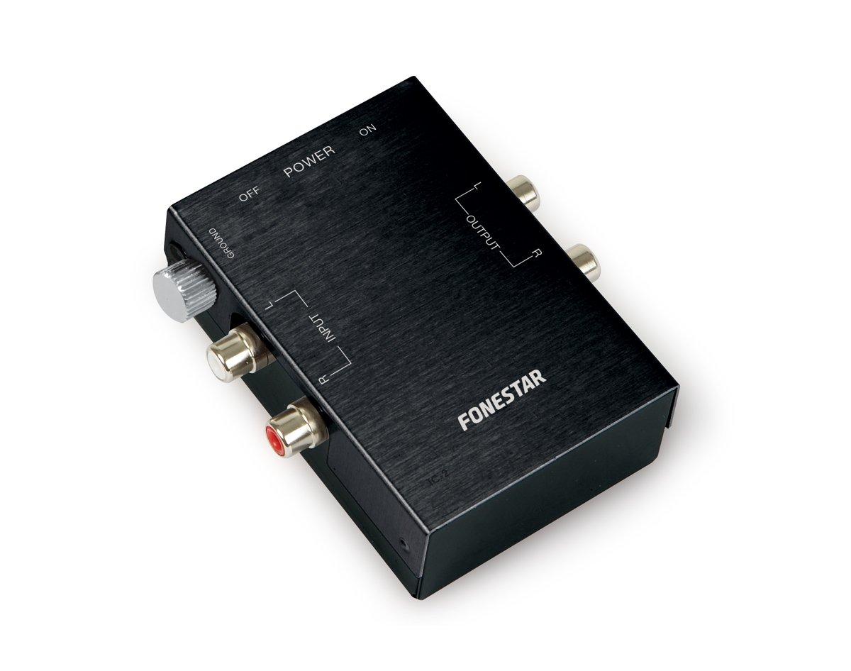 Preamplificatore phono Stereo Fonestar TC-2 FONESTARTC-2