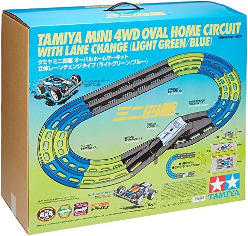 mini 4wd circuit - 1